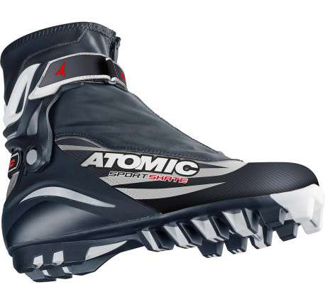 ботинки лыжные купить рязань